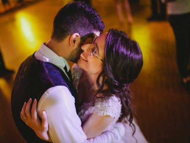 Il matrimonio di Alex e Monica a Rodengo-Saiano, Brescia 53