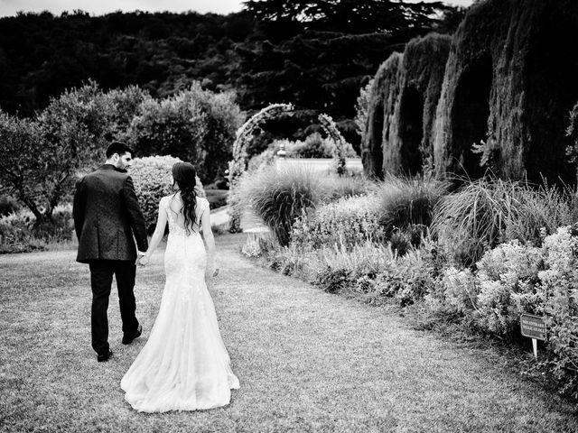 Il matrimonio di Alex e Monica a Rodengo-Saiano, Brescia 55
