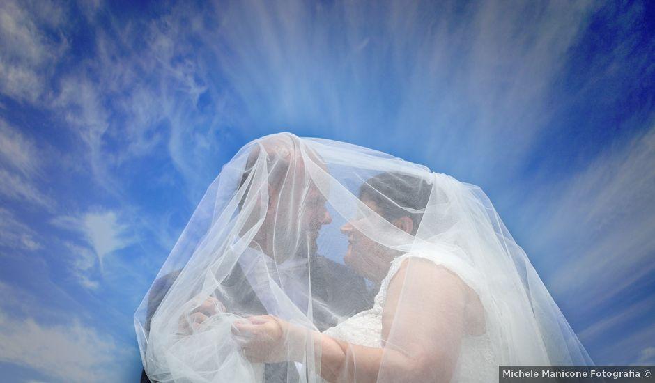 Il matrimonio di Gianni e Valeria a Bari, Bari