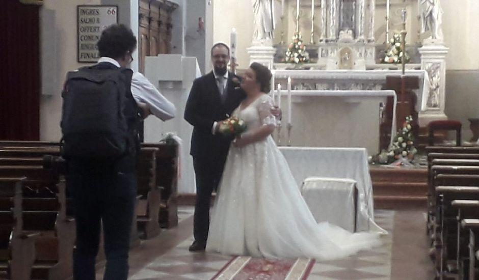 Il matrimonio di Matteo Rizzetto  e Jennifer a Chiarano, Treviso