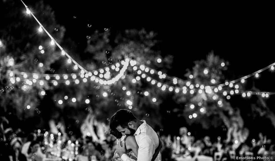 Il matrimonio di Katia e Andrea a Lecce, Lecce