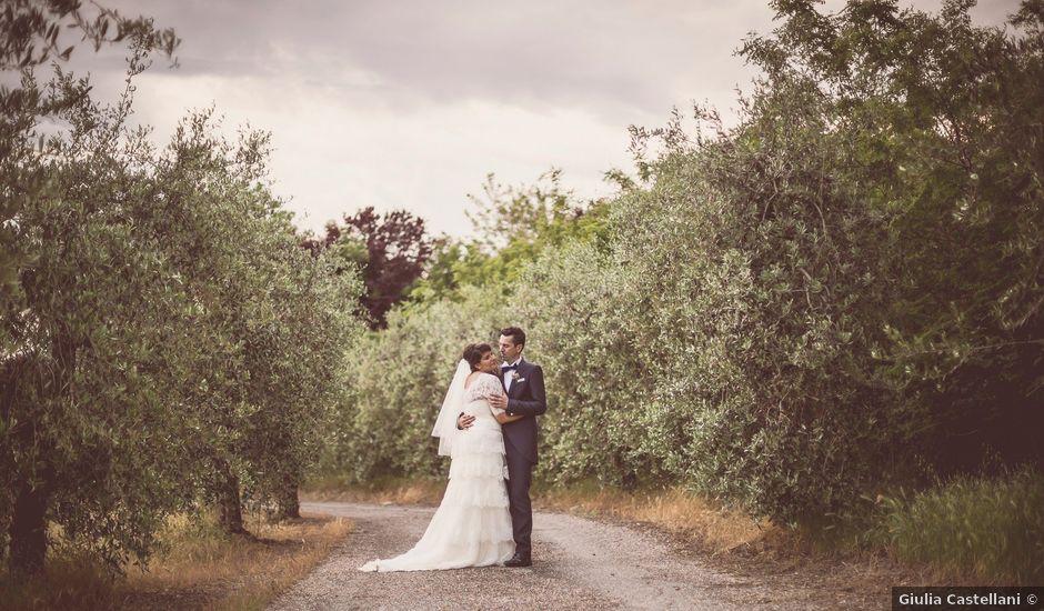Il matrimonio di Davide e Marilena a Forlì, Forlì-Cesena