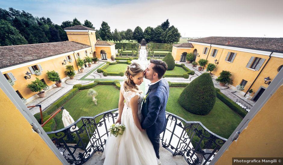 Il matrimonio di Luca e Nazzarena a Rovato, Brescia