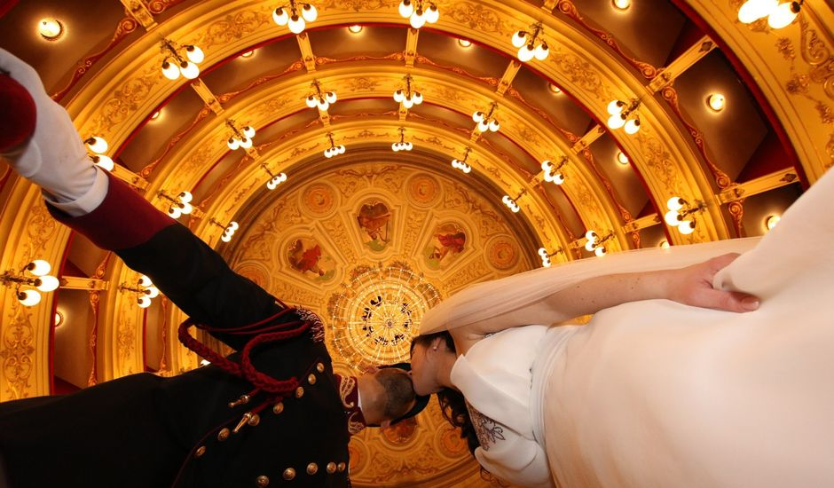 Il matrimonio di Leandro e Ludovica a Chieti, Chieti