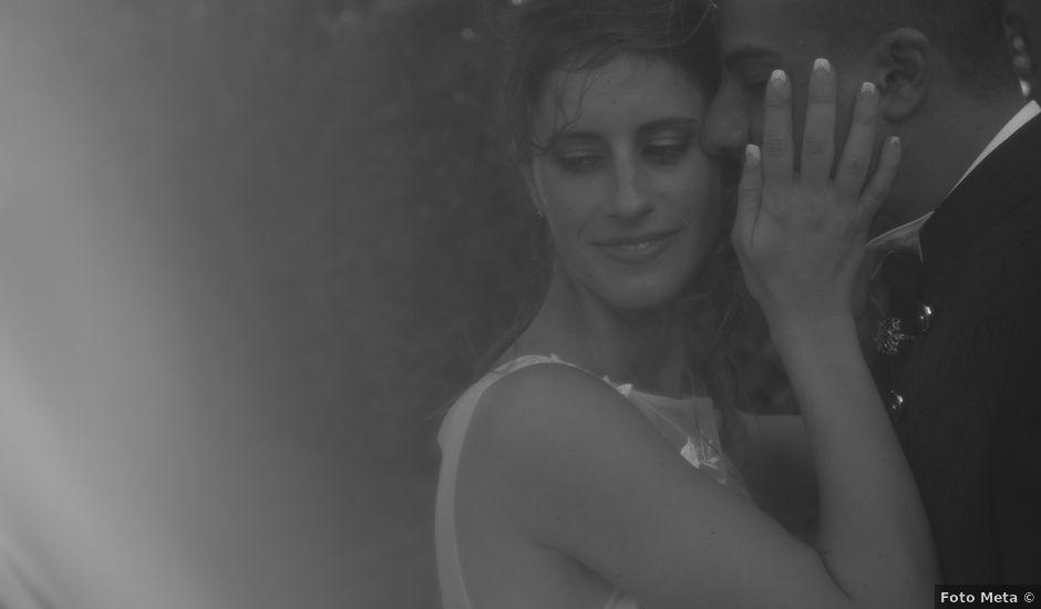 Il matrimonio di Mauro e Sonia a Pioltello, Milano