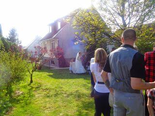 Le nozze di Kornelia e Davide 1