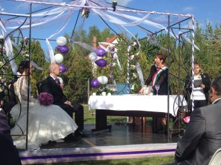Le nozze di Kornelia e Davide