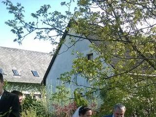 Le nozze di Kornelia e Davide 2