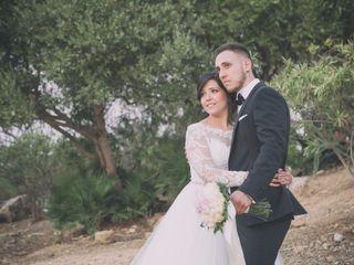 Le nozze di Miriana e Giuseppe
