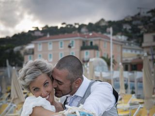 Le nozze di Erica e Antonio 3