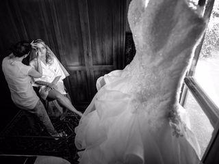 Le nozze di Sandra e Mattia 1