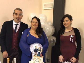 Le nozze di Barbara e Paolo 1