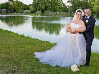 Le nozze di Verdiana e Marco