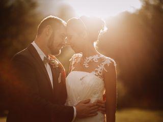 Le nozze di Alessia e Cesare