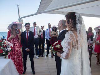 Le nozze di Danilo e Francesca 3