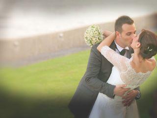 Le nozze di Marilia e Angelo