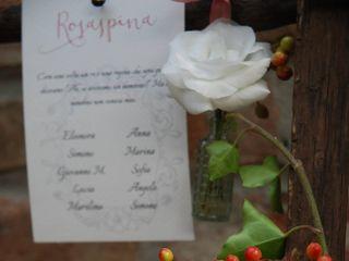 Le nozze di Rolando e Barkissa 3