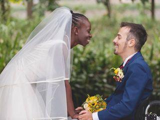 Le nozze di Rolando e Barkissa