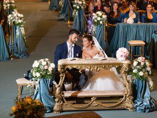 le nozze di Emanuela e Juri 3