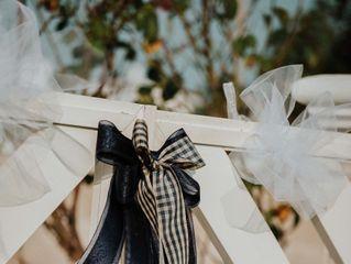 Le nozze di Antonio e Sara 1