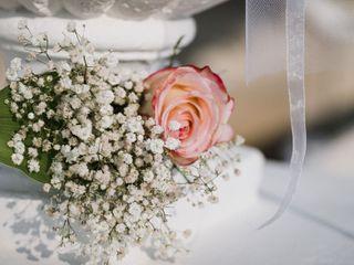 Le nozze di Antonio e Sara 2