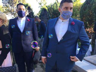Le nozze di Fabrizio e Luca 2