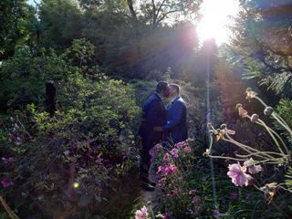 Le nozze di Fabrizio e Luca