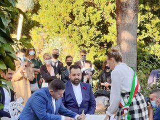 Le nozze di Fabrizio e Luca 3