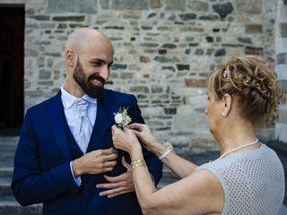 Le nozze di Michela e Cristian 2