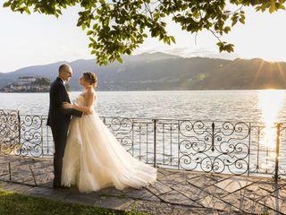 Le nozze di Maurizio e Gloria 2