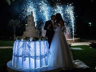 Le nozze di Donatella e Giuseppe 1
