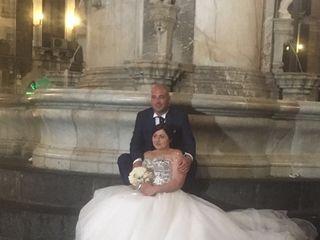 Le nozze di Cristina e Angelo  3