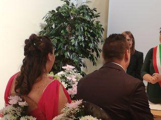 le nozze di Cristian e Silvia 3