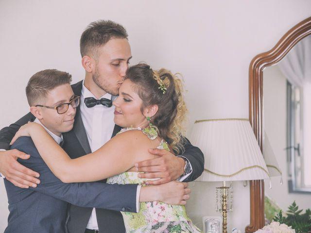 Il matrimonio di Giuseppe e Miriana a Porto Empedocle, Agrigento 6