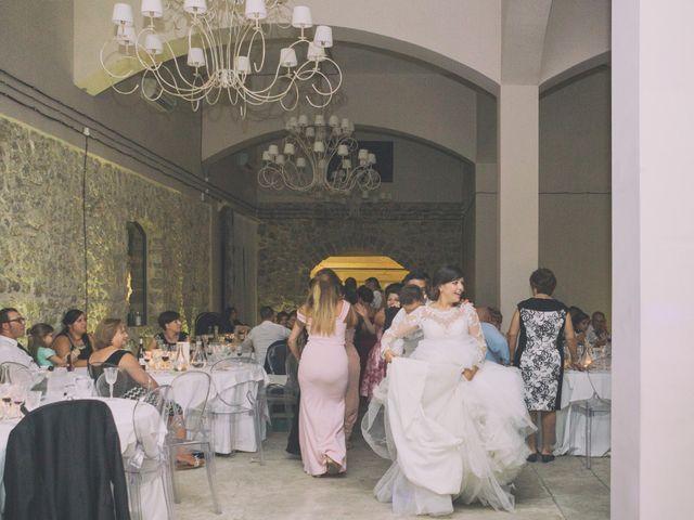 Il matrimonio di Giuseppe e Miriana a Porto Empedocle, Agrigento 26