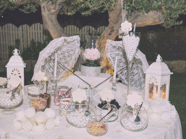 Il matrimonio di Giuseppe e Miriana a Porto Empedocle, Agrigento 27