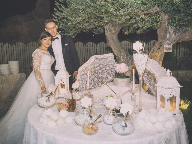 Il matrimonio di Giuseppe e Miriana a Porto Empedocle, Agrigento 28