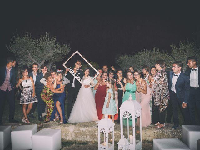 Il matrimonio di Giuseppe e Miriana a Porto Empedocle, Agrigento 30