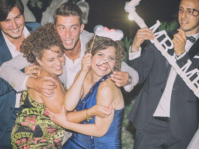 Il matrimonio di Giuseppe e Miriana a Porto Empedocle, Agrigento 2