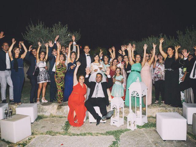 Il matrimonio di Giuseppe e Miriana a Porto Empedocle, Agrigento 32