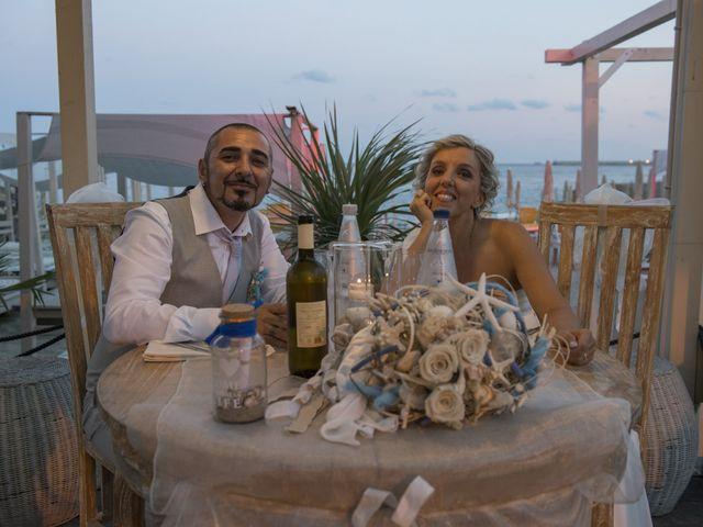 Il matrimonio di Antonio e Erica a Albissola Marina, Savona 1