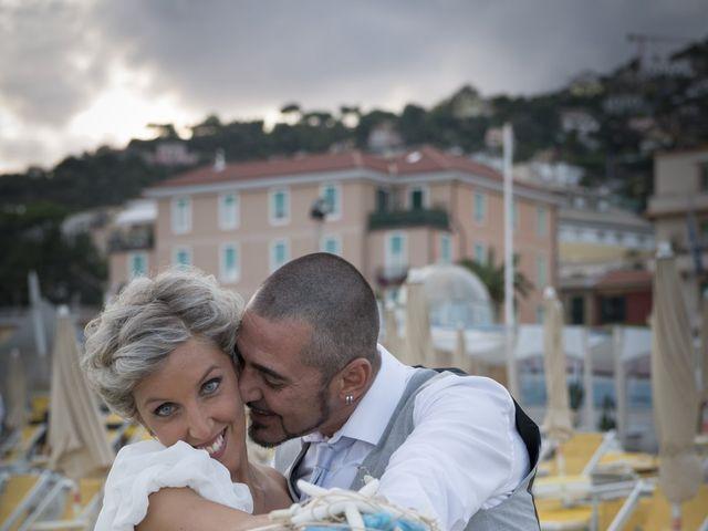 Il matrimonio di Antonio e Erica a Albissola Marina, Savona 4