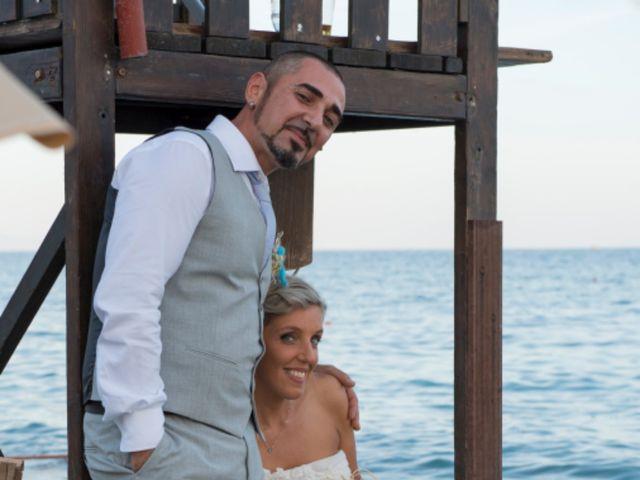 Il matrimonio di Antonio e Erica a Albissola Marina, Savona 5