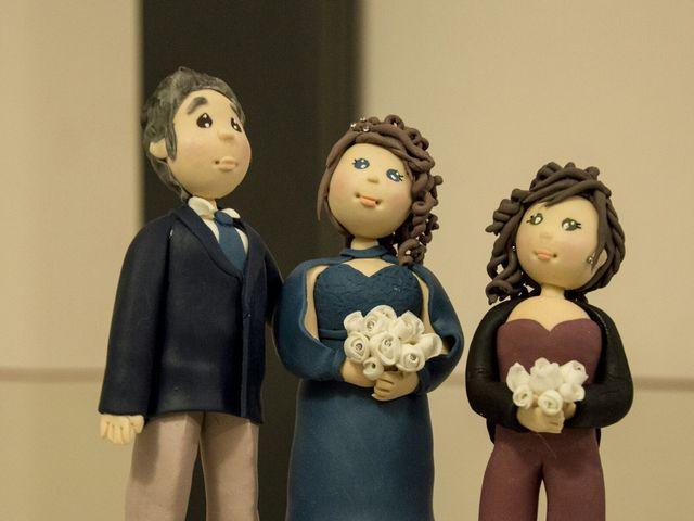 Il matrimonio di Paolo e Barbara a Buggiano, Pistoia 3