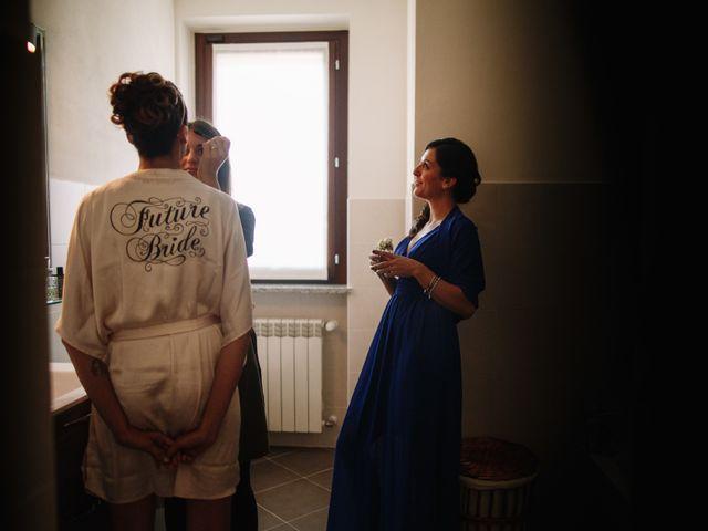 Il matrimonio di Cesare e Alessia a Vigevano, Pavia 40