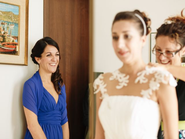 Il matrimonio di Cesare e Alessia a Vigevano, Pavia 50