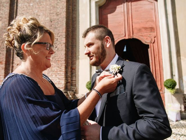 Il matrimonio di Cesare e Alessia a Vigevano, Pavia 65