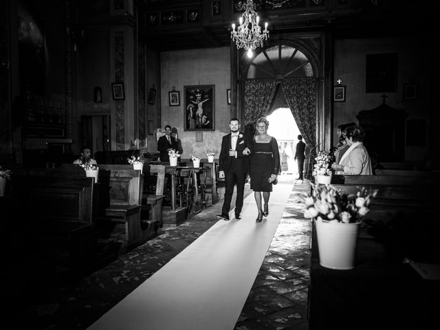 Il matrimonio di Cesare e Alessia a Vigevano, Pavia 68