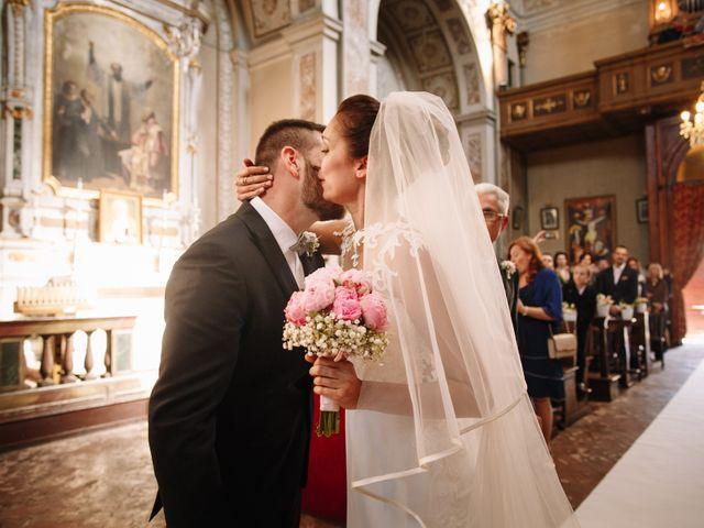 Il matrimonio di Cesare e Alessia a Vigevano, Pavia 75