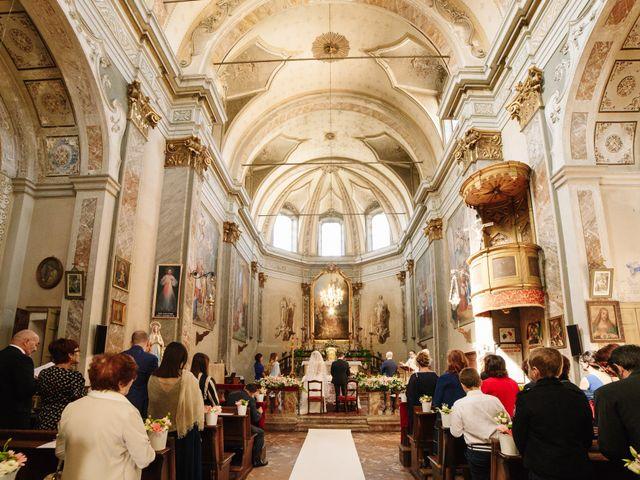 Il matrimonio di Cesare e Alessia a Vigevano, Pavia 77